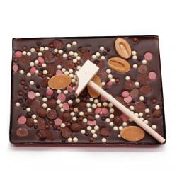 Chocolat noir・Gourmand