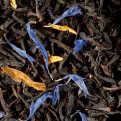 Thé noir・Jardin bleu