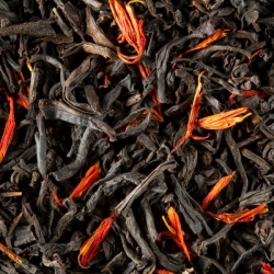 Thé noir・Fruit de la passion